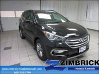 2.4L trim. CD Player, Alloy Wheels, All Wheel Drive,