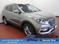 Nav System, Moonroof, Heated Seats, 2.4L TECH PACKAGE