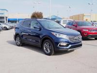 2018 Hyundai Santa Fe Sport 2.4 Base AWD 6-Speed