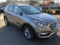 $5,229 off MSRP! 2018 Hyundai Santa Fe Sport 2.4 Base