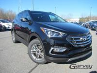 New 2018 Santa Fe Sport 2.4L! This vehicle features a