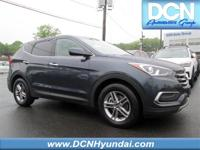 CARFAX One-Owner. Clean CARFAX. Marlin Blue 2018