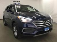 CARFAX 1-Owner, Hyundai Certified. WAS $24,995, FUEL
