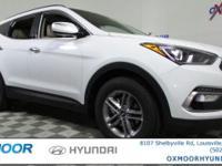 2018 Hyundai Santa Fe Sport 2.4 Base 26/20