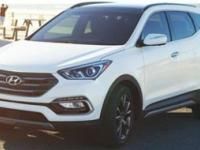 2018 Hyundai Santa Fe Sport 2.4 Base HARD TO FIND A