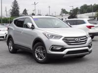 2018 Hyundai Santa Fe Sport 2.4 Base 26/20 Highway/City