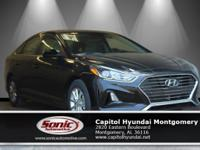 This Hyundai won't be on the lot long! Providing great