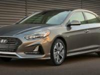 Boasts 44 Highway MPG and 39 City MPG! This Hyundai