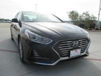 This 2018 Hyundai Sonata Hybrid SE is offered to you