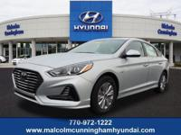 Make sure to get your hands on this 2018 Hyundai Sonata