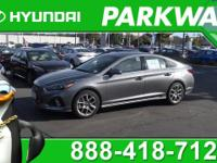 2018 Hyundai Sonata Limited 2.0T COME SEE WHY PEOPLE
