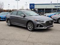 New Price! 2018 Hyundai Sonata Limited 2.0T FWD 8-Speed