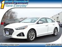2018 Hyundai Sonata Limited 2.0T 4-Wheel Disc Brakes, 9