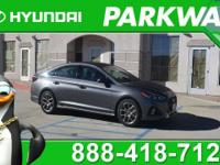 2018 Hyundai Sonata Sport 2.0T COME SEE WHY PEOPLE LOVE