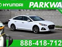 2018 Hyundai Sonata Sport COME SEE WHY PEOPLE LOVE