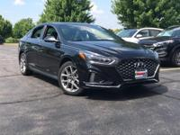You can find this 2018 Hyundai Sonata Limited+ and many