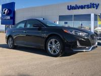 ALL-NEW RE-DESIGNED 2018 Hyundai Sonata. This car is A