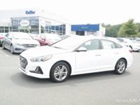 2018 Hyundai Sonata SEL 2.4L I4 DGI DOHC 16V ULEV II