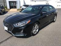 You can find this 2018 Hyundai Sonata Limited and many