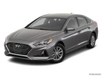 Machine Gray 2018 Hyundai Sonata Limited FWD 6-Speed