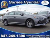2018 Hyundai Sonata SE HARD TO FIND A VEHICLE THIS NICE
