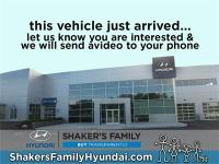 Gray 2018 Hyundai Sonata SE FWD 6-Speed Automatic with