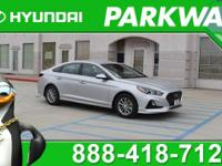 2018 Hyundai Sonata SE COME SEE WHY PEOPLE LOVE