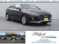 Check out this 2018! This car offers efficiency and