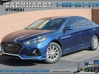 Priced to sell! $1,911 below MSRP! This 2018 Hyundai