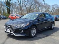 Check out this gently-used 2018 Hyundai Sonata we