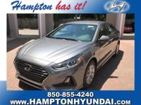 This 2018 Hyundai Sonata SE is offered to you for sale