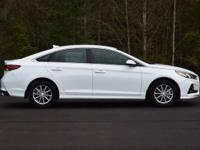 What a great deal on this 2018 Hyundai! This car