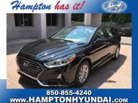 This 2018 Hyundai Sonata SE is proudly offered by