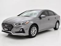 This great 2018 Hyundai Sonata is the rare family