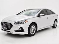 Zoom Zoom Zoom! This beautiful-looking 2018 Hyundai