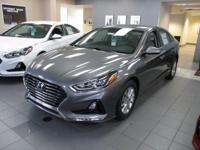 2018 Hyundai Sonata SE WITH SOME AVAILABLE OPTIONS LIKE
