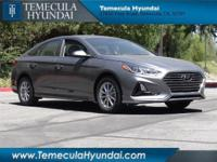 Temecula Hyundai is excited to offer this terrific 2018