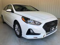 2018 Hyundai Sonata SE FWD at Hyundai of Jefferson