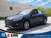 $1,499 off MSRP! 36/25 Highway/City MPG King Hyundai is