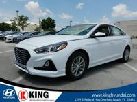 36/25 Highway/City MPG King Hyundai is proud to offer