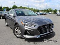 New 2018 Hyundai Sonata SE! This vehicle has a 2.4L GDI