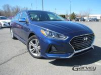 New 2018 Hyundai Sonata SEL! This vehicle features a
