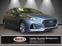 What a great deal on this 2018 Hyundai! Quite possibly