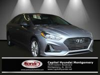 Don't miss this great Hyundai! Quite possibly the