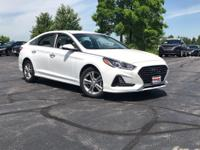 This 2018 Hyundai Sonata SEL is proudly offered by