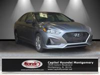 Scores 35 Highway MPG and 25 City MPG! This Hyundai