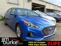 This 2018 Hyundai SONATA Save money at the pumps