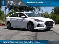 Temecula Hyundai is pleased to offer this good-looking