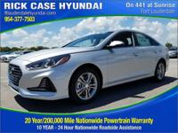 2018 Hyundai Sonata SEL  in Silver and 20 year or