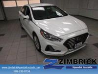 Heated Seats, Aluminum Wheels, Back-Up Camera,